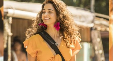 """""""Amor de Mãe"""" reeditará cena clássica da novela """"Gabriela"""""""