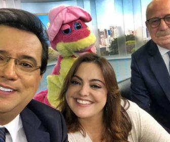 Record TV acumula 30 vitórias contra o programa de entretenimento da Globo