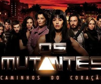 Record TV exibirá todas as temporadas da trilogia dos Mutantes