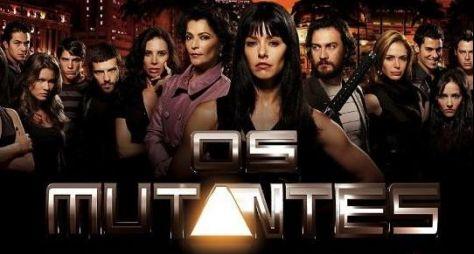 Record TV exibirá todas as temporadas da trilogia dos Mutantes