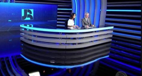 Jornal da Record terá novo horário a partir de dezembro