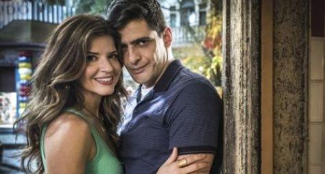 Toda Forma de Amar: Carla impõe condição para se casar com Marco Rodrigo