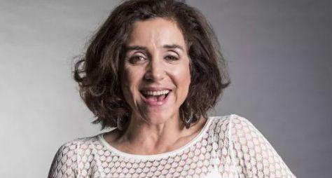 """Mais uma! Marisa Orth fará participação especial em """"Bom Sucesso"""""""