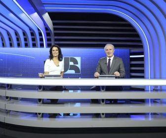 Record TV registra péssimos índices de audiência no horário nobre