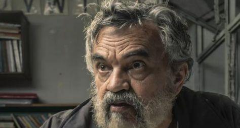 """Destaque de """"Segunda Chamada"""", José Dumont atuará em """"Nos Tempos do Imperador"""""""