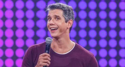 """Marcio Garcia apresentará mais uma temporada do """"Tamanho Família"""""""