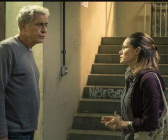 Segunda Chamada: Jaci é obrigado a afastar Lúcia da escola