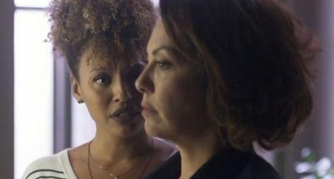 Bom Sucesso: Nana humilhará Gisele após descobrir traição