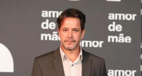 Murilo Benício diz por que não gosta de se ver atuando