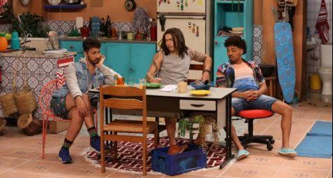 """Multishow define os novos integrantes da série """"Os Roni"""""""
