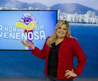 Quadro de fofoca da Record TV supera audiência do Programa da Maisa