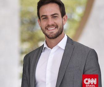 CNN Brasil oficializa contratações de novos apresentadores