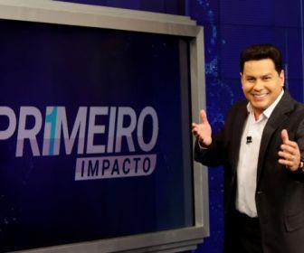 Estreias na Record TV não tiram Primeiro Impacto da vice-liderança em SP