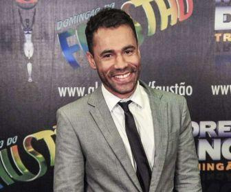 """Rodrigo Sant'anna também deixará o elenco do """"Zorra"""""""