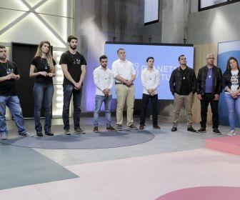 """Três startups disputam a sexta vaga da grande final do """"Planeta Startup"""""""