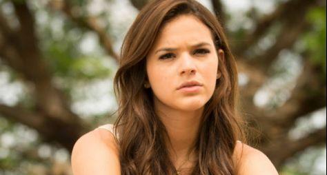 """Bruna Marquezine recusou convite para atuar em """"O Outro Lado do Paraíso"""""""