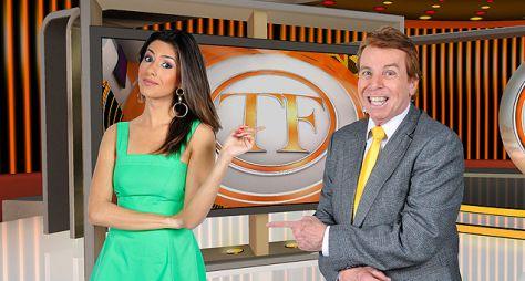 Crise na RedeTV! atinge a equipe de produção do TV Fama