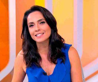 Izabella Camargo receberá indenização para deixar, novamente, o Grupo Globo