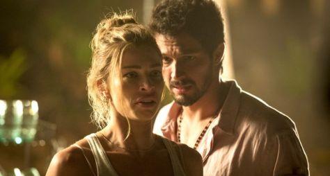 Bom Sucesso: Marcos descobre a Paloma também ama Alberto