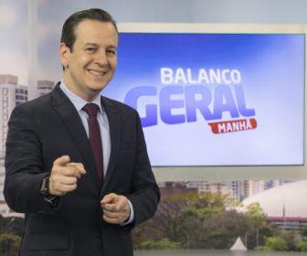 Com extinção do SP no Ar, audiência da Record TV cai pela metade