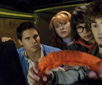 """Com """"Scooby-doo! O Mistério Começa"""", SBT garante vice-liderança isolada"""