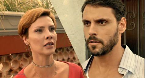 "Record TV cogita segunda temporada para a novela ""Topíssima"""