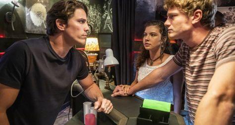 Toda Forma de Amar: Rita e Filipe começam a se desentender