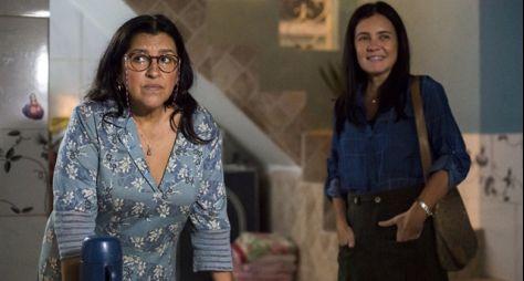 Amor de Mãe: As vidas de Lurdes, Thelma e Vitória se cruzam