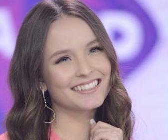Larissa Manuela despista sobre sua ida para Globo