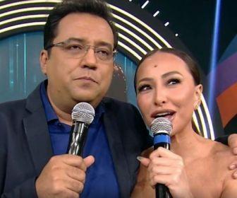 Record TV define a diretora do novo Domingo Show