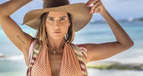 "Deborah Secco se inspira em Claudia Raia para ""Salva-se Quem Puder"""