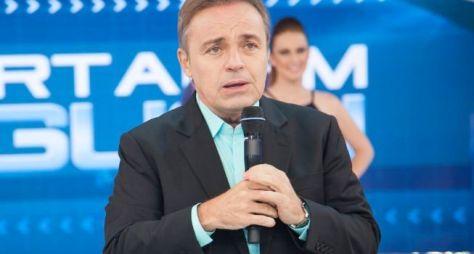Record TV homenageia Gugu Liberato com programação ao vivo