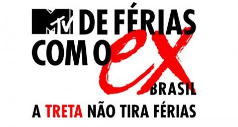 MTV confirma nova temporada do De Férias com o Ex Brasil