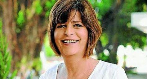 """""""O público irá acompanhar um lindo e difícil romance"""", diz Cristianne Fridman"""