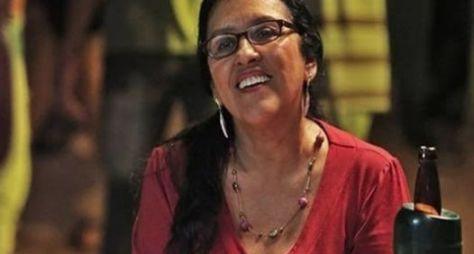 Regina Casé confessa que tinha muita vontade de voltar a atuar