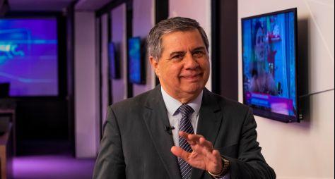 Mário Motta será o segundo representante da NSC TV no JN