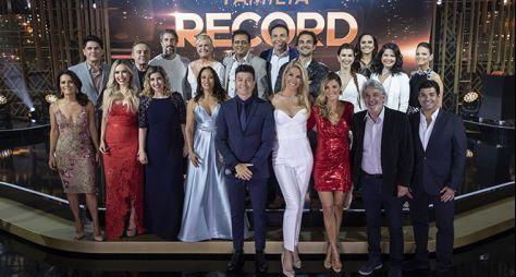 """Por Gugu Liberato, o especial """"Família Record"""" é cancelado"""