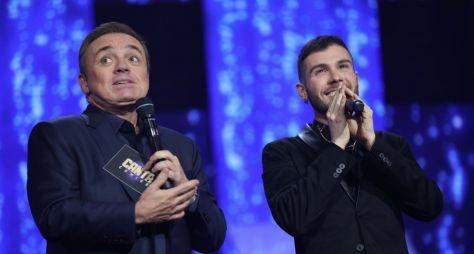 """Record TV confirma as exibições dos dois últimos episódios do """"Canta Comigo"""""""