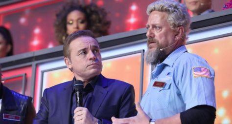 """Record TV mantém a exibição do reality """"Canta Comigo"""""""
