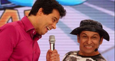 SBT emite nota de pesar pela morte do humorista Rapadura