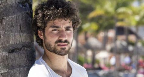 TV Globo divulga primeira imagem de José Condessa em novela das sete