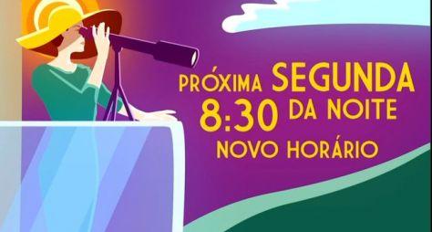 """Última semana de """"Topíssima"""" será exibida em novo horário"""
