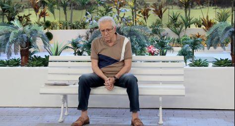 """""""A Praça é Nossa"""" homenageia Gugu e Rapadura nesta quinta-feira (28)"""