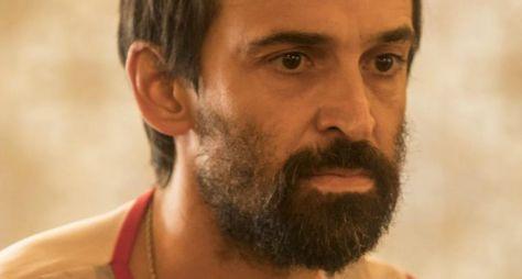 """Júlio Andrade encerra sua participação em """"Amor de Mãe"""""""