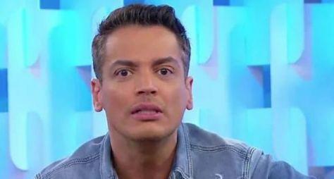Léo Dias tem reunião marcada com dono da RedeTV!