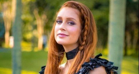 "Marina Ruy Barbosa revive Elisa em ""Bom Sucesso"""