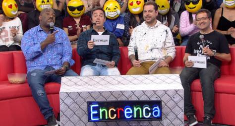 Band tenta tirar Encrenca da RedeTV, diz jornalista