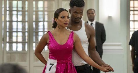 Bom Sucesso: Francisca e Ramon ganham concurso de dança