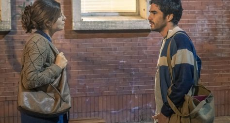 Segunda Chamada: Lúcia descobre a verdade sobre o passado de Marcelo