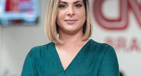 CNN Brasil contrata apresentadora do Roda Viva, da TV Cultura